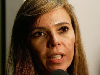 Rita Tourinho: ação pode beneficiar mais de 300 pessoasas - Foto: Elói Corrêa | Ag. A TARDE
