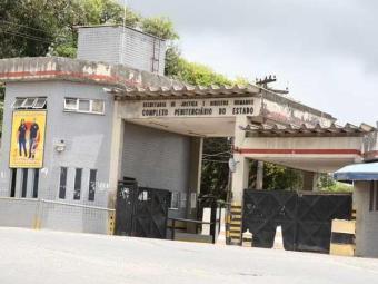Outro detento foi assassinado no Complexo Penitenciário na segunda-feira - Foto: Vaner Casaes | Arquivo | Ag. A TARDE