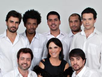 Atriz traz a comédia Raimunda, Raimunda para Salvador - Foto: Divulgação