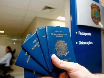 Tempo de espera para retirada de passaporte nos Sacs varia entre 20 e 30 dias - Foto: Iracema Chequer | Agência A TARDE