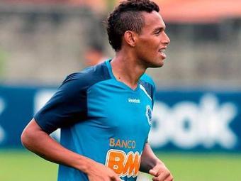 Com a suspensão de Mansur, Gilson deve assumir a vaga para o jogo contra o América-MG - Foto: Washington Alves/VIPCOMM