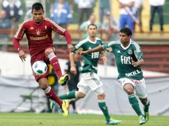 Ex-jogador do Fluminense, Fernando Bob é o novo reforço do Vitória para a disputa da Série B - Foto: Agência Photocamera