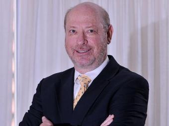 O executivo André Blumberg assume como diretor geral de A TARDE. - Foto: Inácio Teixeira l Coperphoto