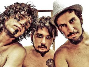 Banda faz show na próxima semana no Vila Velha - Foto: Marcelo Santana l Divulgação