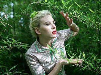 Em 2008, a atriz já havia gravado um CD que não foi bem recebido pela crítica - Foto: Warner Music | Divulgação