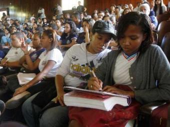 A modernização do currículo propõe a integração de diversas disciplinas - Foto: Lúcio Távora | Arquivo | Ag. A TARDE