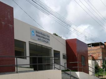 Funcionários dizem que são ameaçados se atenderem pacientes vindos de Fazenda Coutos - Foto: Marco Aurélio Martins l Arquivo | Ag. A TARDE