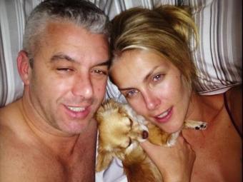 A apresentadora é conhecida por não gostar de expor sua vida privada - Foto: Reprodução | Instagram