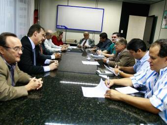 Parceria entre instituições visa discutir propostas de governo para Salvador - Foto: Lúcio Távora | Agência A TARDE
