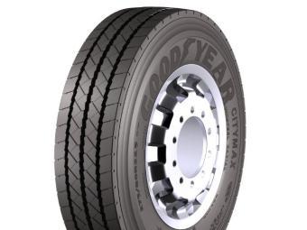 Goodyear lança novo pneu - Foto: Divulgação Goodyear