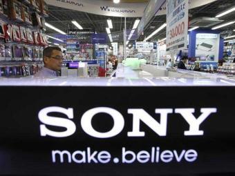 Loja da Sony em Tóquio - Foto: Yuriko Nakao   Agência Reuters