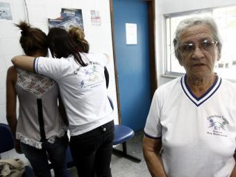 Adolescentes acusam integrantes da banda de estupro - Foto: Luiz Tito | Ag. A TARDE