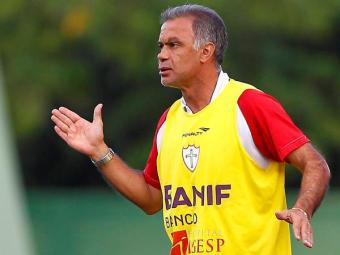 Técnico elogia gestor e admite possibilidade de treinar o Bahia - Foto: Eduardo Martins   Ag. A TARDE