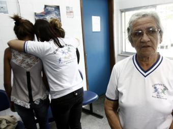 Adolescentes acusam integrantes da banda de estupro - Foto: Luiz Tito   Ag. A TARDE