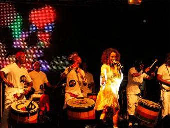 Até a banda Olodum foi lembrada na obra 1001 Músicas para Ouvir antes de Morrer - Foto: Divulgação
