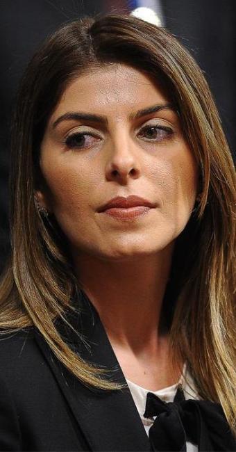 Andressa se recusa a prestar informações e acaba dispensada - Foto: Wilson Dias   Agência Brasil