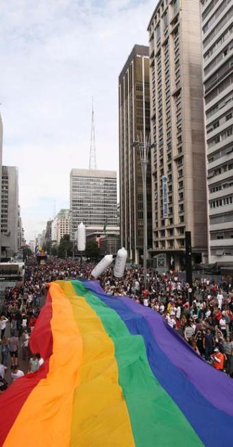 Dados apontam que o público LGBT possui perfil bom para os destinos turísticos - Foto: Agência Reuters