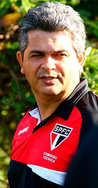Para Ney Franco, São Paulo não cometeu erros na goleada por 4 a 0 sobre o Botafogo - Foto: Luiz Pires/VIPCOMM