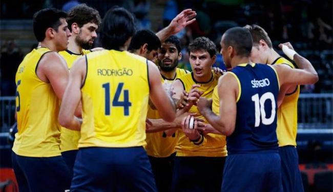 Brasil encerra sua participação no Grupo B nesta segunda-feira, 6, às 18h, contra a Alemanha - Foto: Ivan Alvarado | Agência Reuters