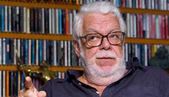 Manoel Carlos, autor de sucessos no horário nobre, deve escrever a última Helena apenas em 2015. - Foto: Divulgação