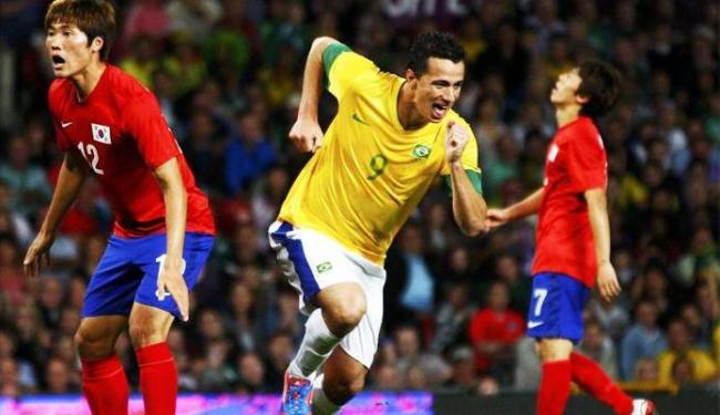 Seleção masculina fica a uma vitória de conquistar o inédito ouro olímpico - Foto: David Moir | Agência Reuters