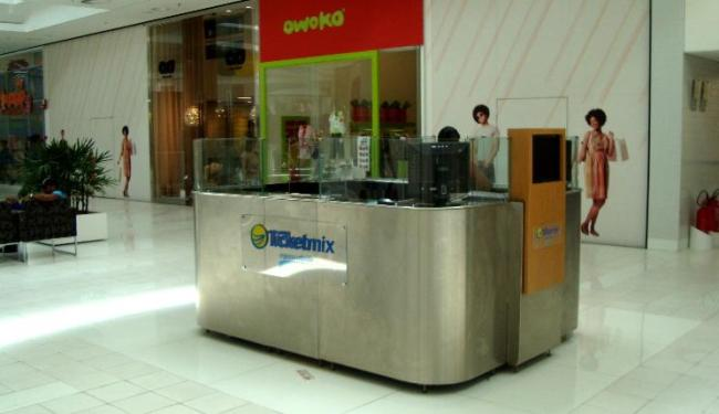 Codecon alega que funcionários da Ticketmix não exigiam documentos para meia-entrada - Foto: Divulgação