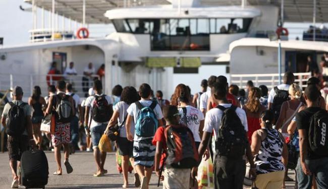 A concessionária tem um prazo de 15 dias para seguir exigência da Seinfra - Foto: Raul Spinassé | Ag. A TARDE