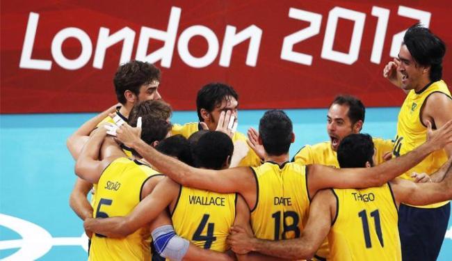 Brasil já garantiu 16 medalhas e superou o número de pódios conquistados nas edições de Pequim e Atl - Foto: Olivia Harris   Agência Reuters
