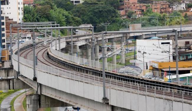Audiências públicas recebem sugestões sobre as obras do metrô - Foto: Foto: João Alvarez