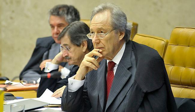 Julgamento do mensalão será retomado nesta quarta-feira, 22, no STF - Foto: José Cruz | Agência Brasil