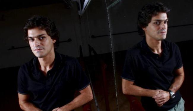 O bailarino baiano Breno Bittencourt - Foto: Fernando Vivas | Ag. A TARDE