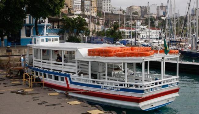 Sistema funcionará funcionará até às 19h30 saindo de Salvador - Foto: Margarida Neide   Ag. A TARDE