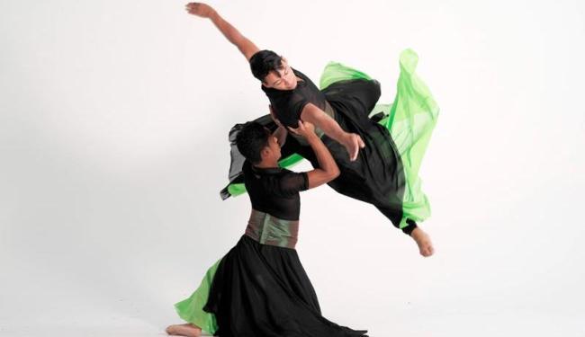 Instante Dilatado é uma das atrações do Quarta que Dança e será apresentado no Espaço Xisto Bahia - Foto: Divulgação
