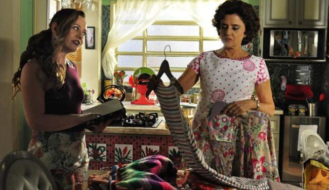 Seriado tem atores afinados, é bordado por ótimas interpretações, mas seu texto anda sem expectativa - Foto: TV Globo | Divulgação
