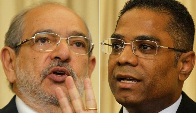 Candidatos acreditam em importância do evento para apresentar propostas ao eleitorado - Foto: Eduardo Martins   Ag. A TARDE