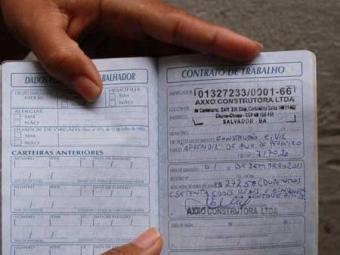 Candidatos devem levar os documentos pessoais - Foto: Joá Souza | Ag. A TARDE