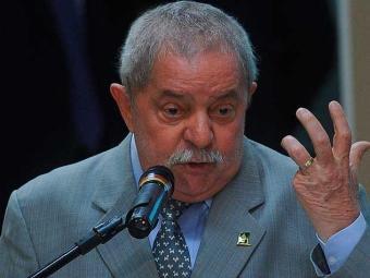Lula virá para Salvador no dia 14, participar de comício - Foto: Agência EFE