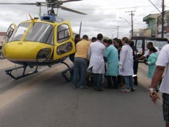 Na quarta, um policial morreu e outro ficou ferido em assalto na agência de Itanhém - Foto: Site Liberdade News | Divulgação