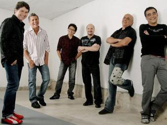 Grupo fará show no dia 20 de outubro, no Parque de Exposições - Foto: Divulgação
