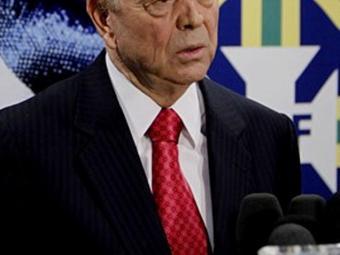 Segundo o presidente da CBF, é preciso pensar no melhor para a Seleção - Foto: Rafael Ribeiro l CBF
