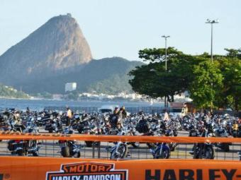 Rio Harley Days - Foto: Divulgação