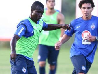 Jones quer continuar jogando bem até o final do ano - Foto: Fernando Amorim | Ag. A TARDE