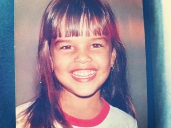 Mariana Rios era vaidosa desde pequena - Foto: Divulgação   Instagram