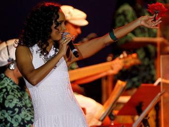O evento contará com a participação da cantora Carla Visi - Foto: Eduardo Martins | Ag. A TARDE