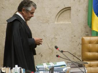 Dia 17, ministros discutirão sobre criação de sessões extras para agilizar o julgamento - Foto: José Cruz | Agência Brasil