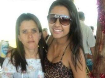 Luciana, irmã do sertanejo Gusttavo Lima (à esquerda) - Foto: Reprodução | Facebook