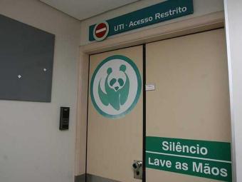 SUS investe média de R$ 350 por diária de UTI no hospital privado, diz presidente da Asheb - Foto: Arestides Baptista   Agência A TARDE
