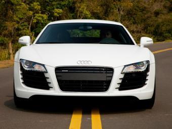 Audi R8 Special Edition vem com kit MTM - Foto: Divulgação