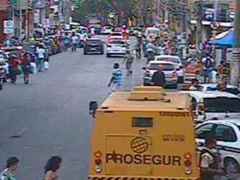 Trânsito Livre na região da Av. Sete de Setembro - Foto: Divulgação | Transalvador