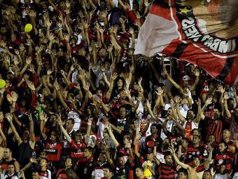 Jogo às 16h é sinal de casa lotada no Barradão - Foto: Eduardo Martins | Ag. A Tarde